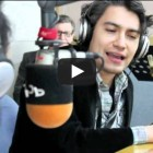 Stan Killian Seoul Korea radio Interview (5:10)
