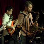Live Video, Zinco Jazz Club Mexico City