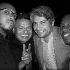 Stan Killian Quartet Live at Minton's Harlem 10/22